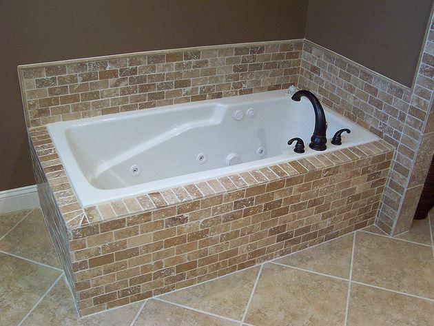 Refaire coulis ceramique salle de bain salle de bains - Refaire la salle de bain ...