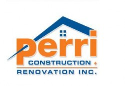 Perri Construction + Rénovation